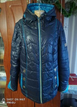 Куртка/жилетка деми
