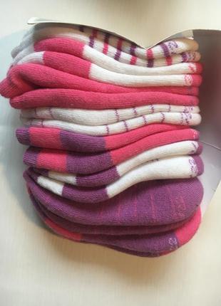 Носки махрові. 8 шт