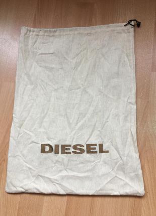 Diesel пыльник 38*50