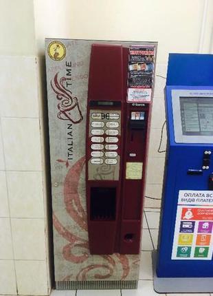 Кофейные автоматы Saeco Cristallo 400