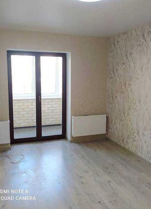 Продам двухкомнатную квартиру в кирпичном доме
