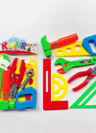 Детский игровой набор инструментов 7019 инструменты/игрушки дл...