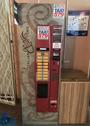 Кофейные автоматы saeco Cristallo 600