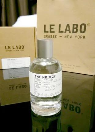 Le Labo  The Noir 29_Оригинал Eau de Parfum 3 мл