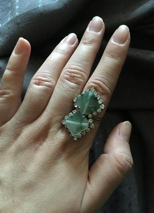 Оригинальное кольцо безразмерное