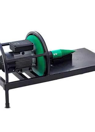 Дровокол конусный Скиф ДМ-2200. Мощность 1,5 кВт