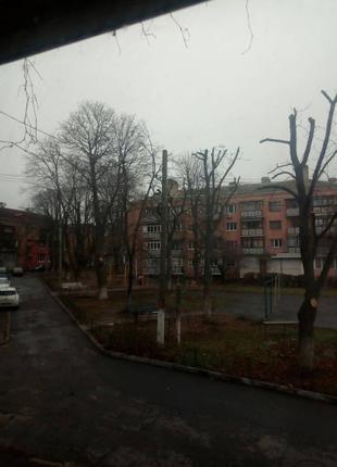 Трёхкомнатная квартира в центре города