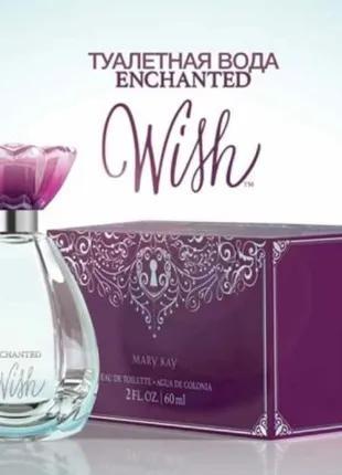Туалетная вода Enchanted Wish Mary Kay