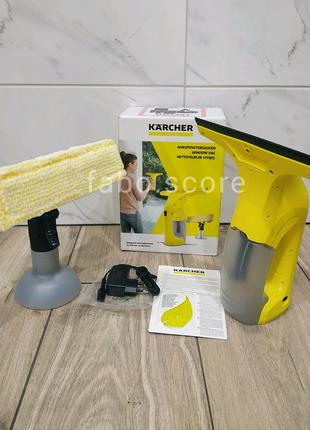 Пылесос для мытья окон Кarcher