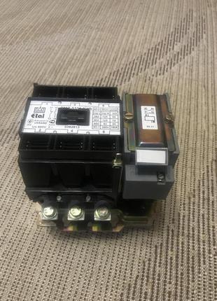 Електромагнітний пускач ПМЛ-5101 0*4В 125А 380В