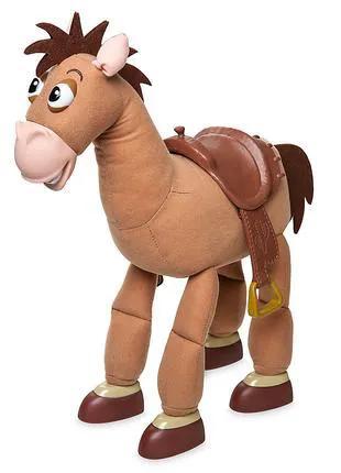 Интерактивный конь Булзай, История игрушек Toy Story