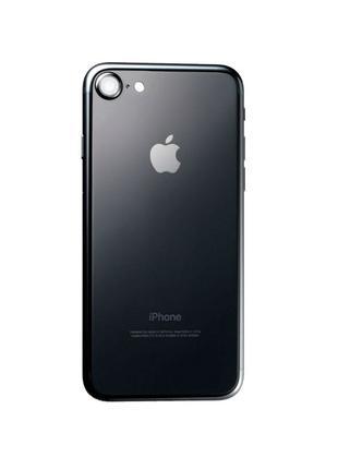 "Смартфон Apple Iphone 7 128GB Black   Neverlock ""Телефон новий"""