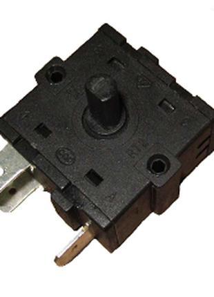 Переключатель режимов Soken 16A 250V T100 3 контакта 3 положения