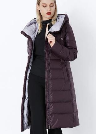 Распродажа! Зимний брендовый теплый пуховик Miegofce.