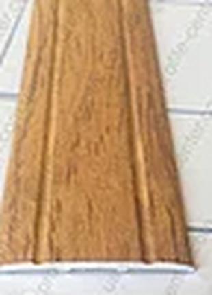 Порог для пола ламинированный под дерево А007 - 2,7м