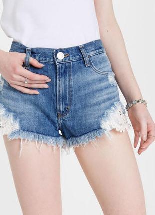 !продам новые женские джинсовые летние короткие шорты