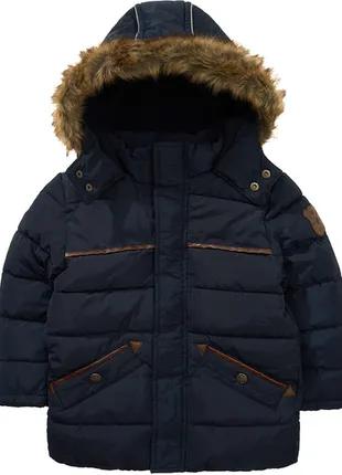 Распродажа! Зимняя куртка Topolino, Тополино 116