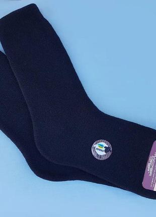 Носки мужские махровые, размер 29 / 43-45р.