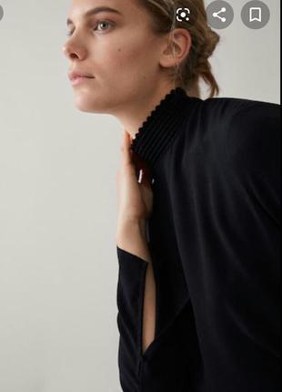 Блуза, блузка, рубашка massimo dutti