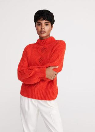 Новый свитер reserved