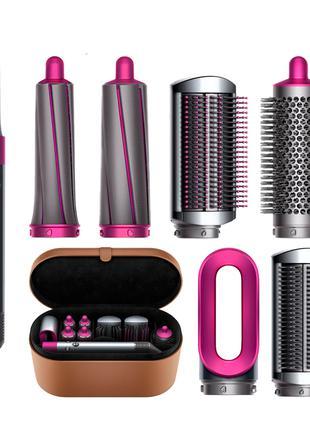 Стайлер Dyson Airwrap для разных типов волос оригинал с гарантией