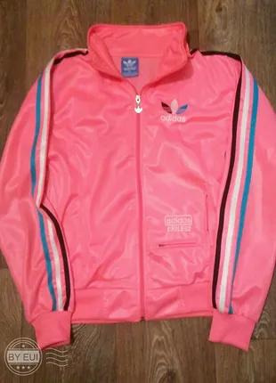 Олимпийка мастерка Adidas Chile 62