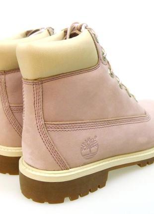 Детские,женские брендовые ботинки timberland оригинал 22,5см