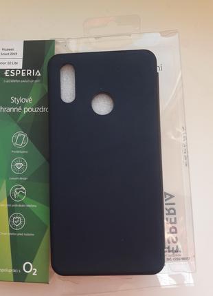 Чехол Honor 10 Lite и Huawei P Smart 2019: