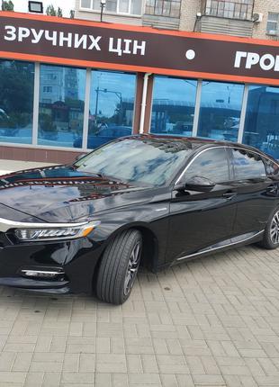 Honda Accord X 2.0 EXL 2019 Hybrid Целая безопасность 10 10th