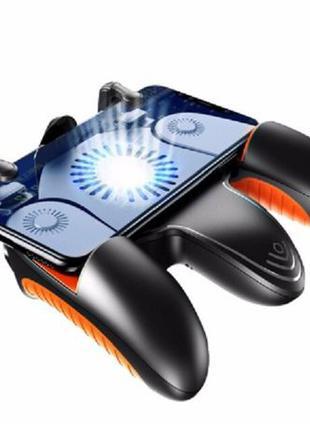 Лучший геймпад IPega JS-26 триггеры для pubg mobile джойстик