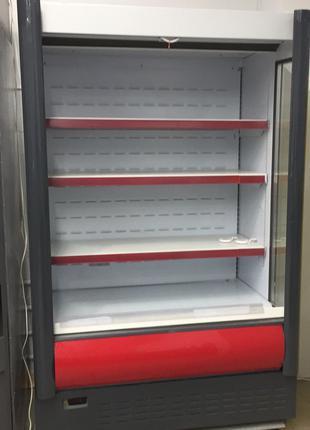 Продам холодильный регал Cold (Польша) 1,3 м б/у