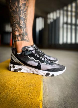 Мужские кроссовки Nike React Element 87