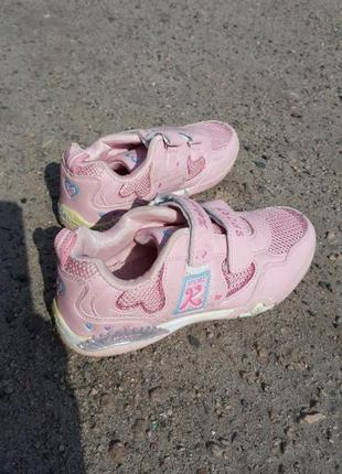Детские кроссовки kellaifeng