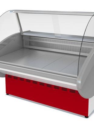 Продам холодильную витрину Илеть 1,8 м б/у