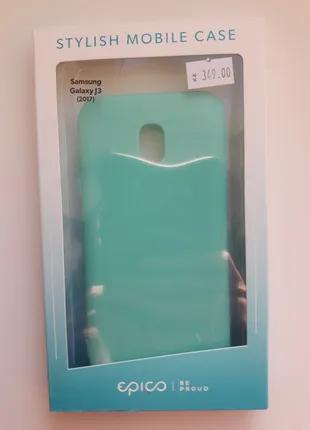 Чехол Samsung Galaxy J3 2017
