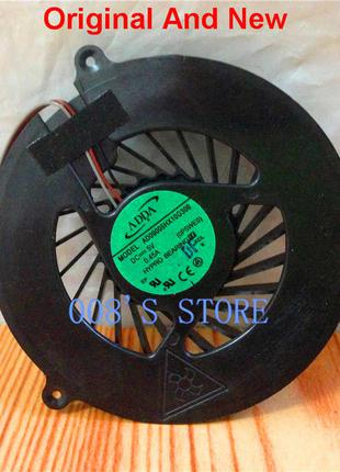 Вентилятор Кулер Acer Packard Bell EasyNote TS13, TS13HR оригинал