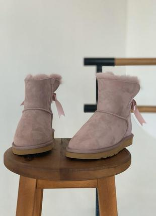 Ugg mini pink