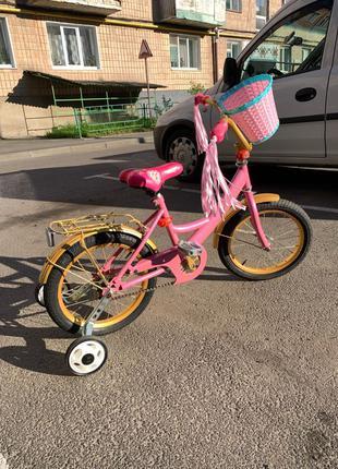 Велосипед дитячій
