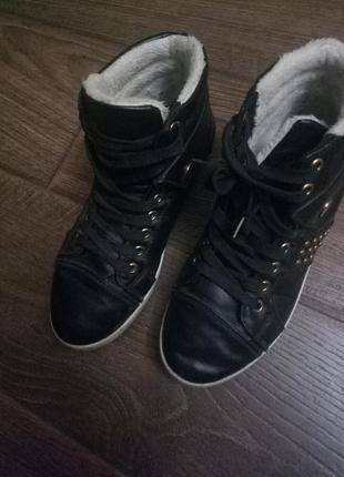 Ботинки,кеды зима,осень