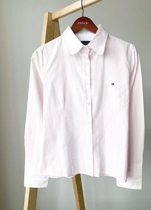 Рубашка женская tommy hilfiger