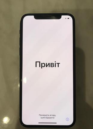 Модуль iPhone x,корпус,плата.