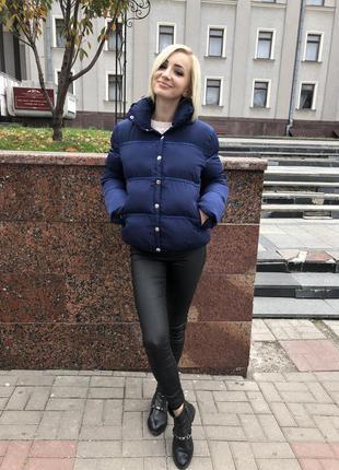 Куртка oversize fink (1222)