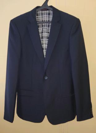 Стильный мужской пиджак Soho New York