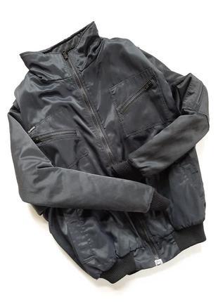 Куртка-жилет большой размер