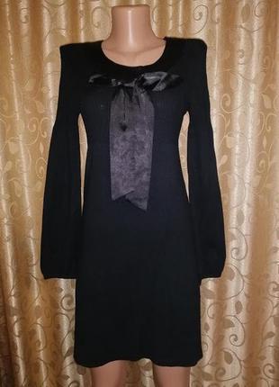 🎀👗🎀стильное трикотажное короткое платье cherry!🔥🔥🔥