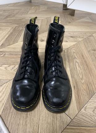 Ботинки Dr. Martens (доктор мартинс) 36 размер