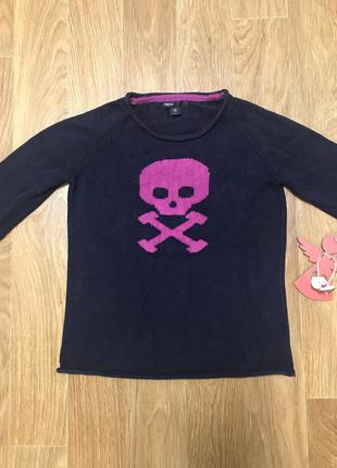 Кофта свитер gap реглан