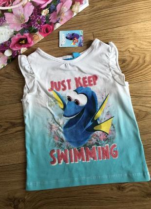 Прикольная стильная и качественная футболка