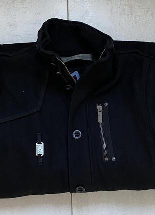Куртка шерстяная iceman (оригинал)