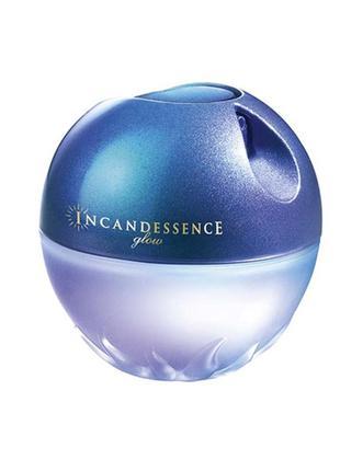 Женская парфюмированая вода incandessence glow